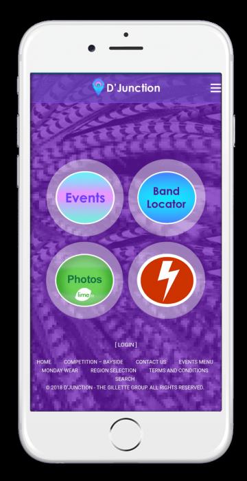 D'Junction_Mobile_app intregration-min